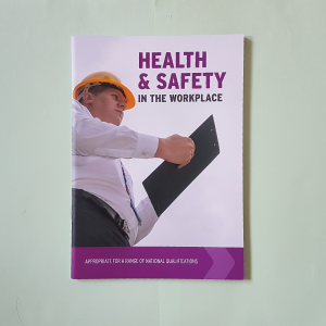 Health and Safety in the Workplace Awareness Book