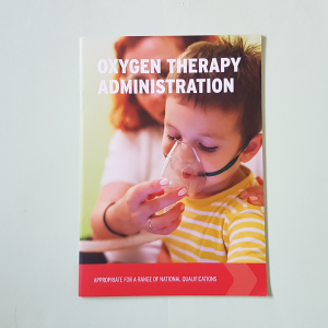 Oxygen Therapy Administration Book