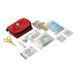 Individual Small First Aid Kit