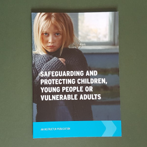 Safeguarding and Protecting Children, Young People or Vulnerable Adults Book